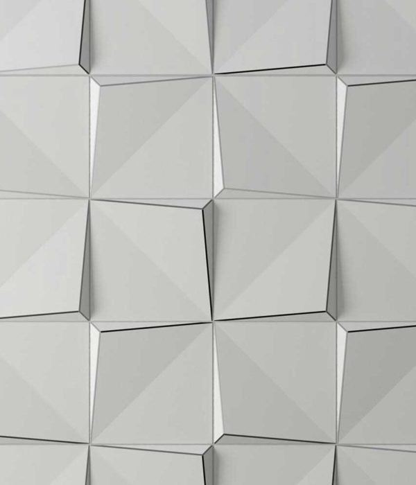 3 Dimensional Wall Tile